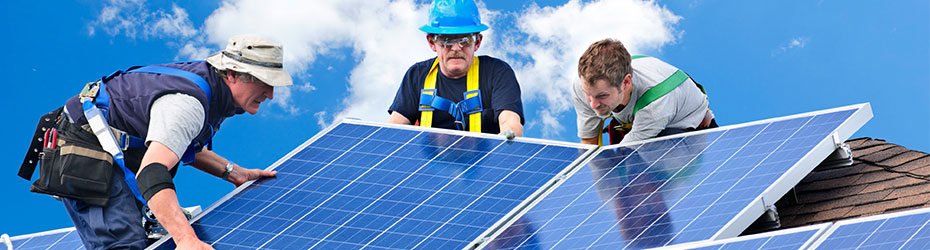 Get Home Solar For Little To $0 Down With Newly Extended Tax Credits