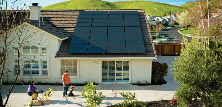 California Homeowners Should Take Advantage Of New Solar